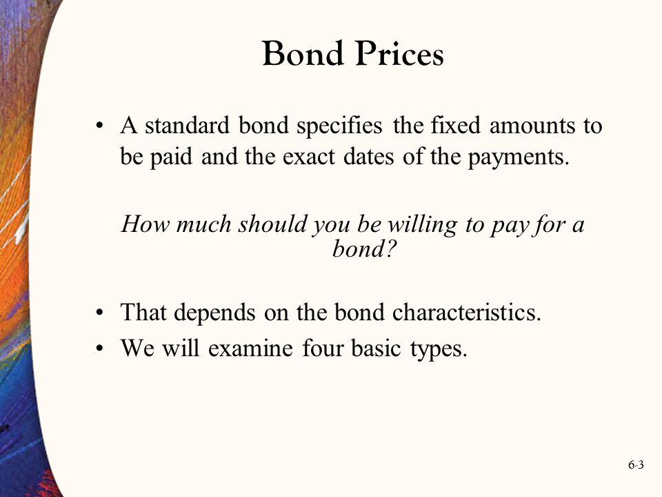 6-4 Bond Prices 1.