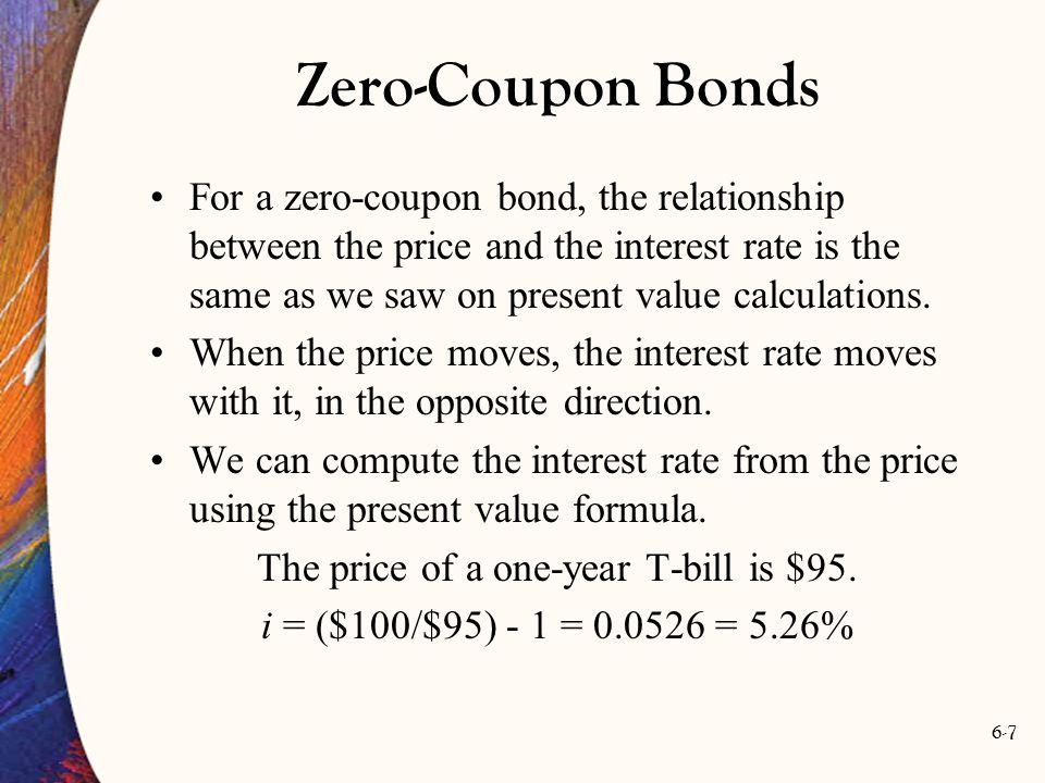 6-38 Factors That Shift Bond Demand 4.Risk Relative to Alternatives If bonds become less risky relative to alternative investments, demand for bonds shifts right.