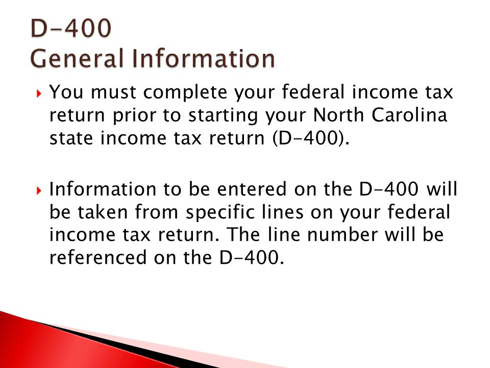  If you need assistance preparing your federal income tax return the University can provide you with access to a software program written just for those in non resident alien tax status.