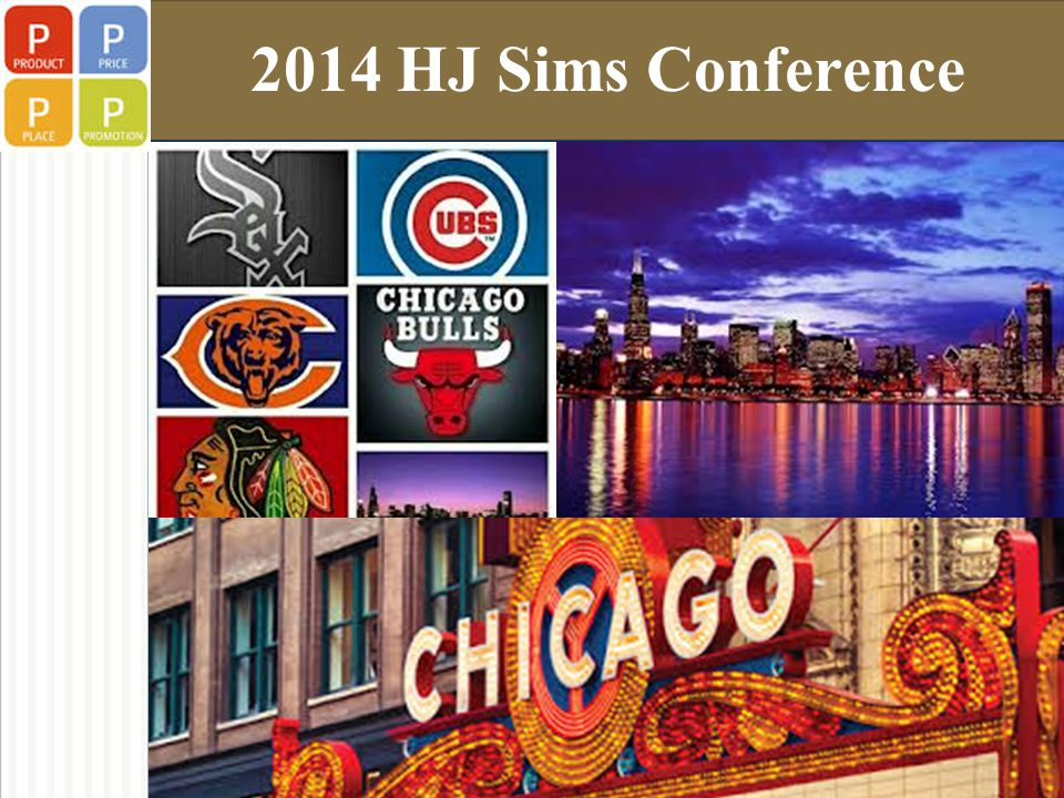 2014 HJ Sims Conference