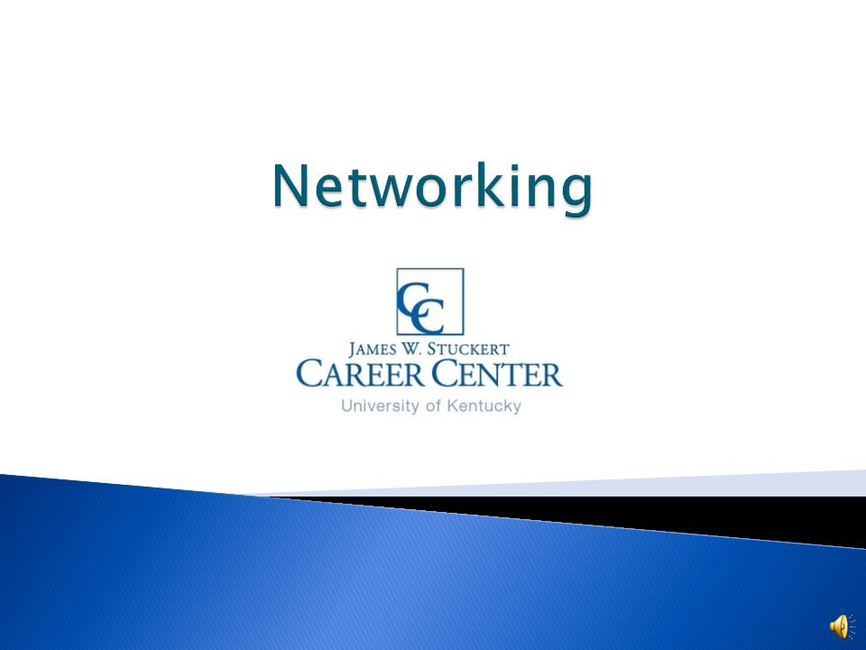  View job postings from the following sources ◦ Postings sent to UK (Wildcat CareerLink Jobs) ◦ NACElink Network  Utilize search agents  Upload resumes and post in resume books  Get employer contacts from employer database  Apply for on-campus interviews  Get details about job fairs