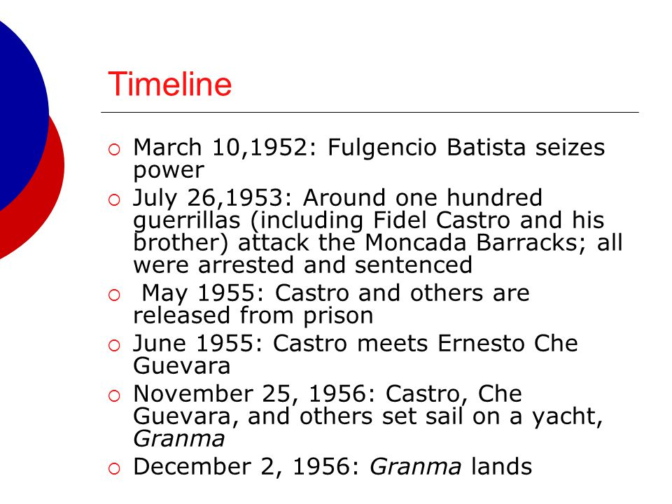 Ernesto Che Guevara (Cont.)  After graduating, Guevara became politically active in Argentina then traveled to Bolivia and Guatemala to help there as well.