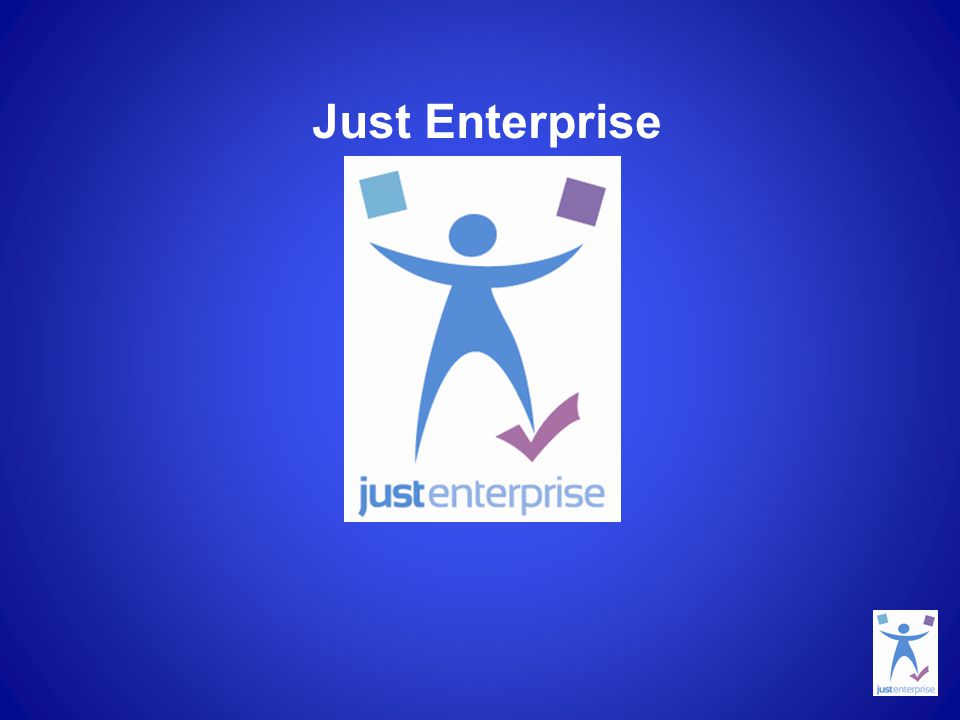 Just Enterprise
