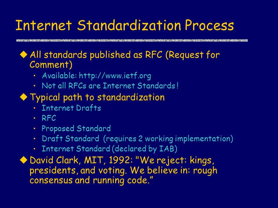 Key Distribution: Kerberos Idea Client KeyCenter Server Shared symmetric key Kc Shared symmetric key Ks {Kcs, {Kcs} Ks } Kc {Kcs} Ks { msg } Kcs Key Center generates session key Kcs and distributes using shared long-term keys
