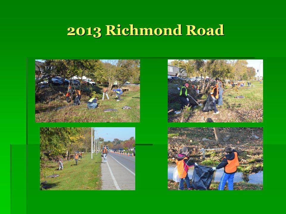 2013 Richmond Road
