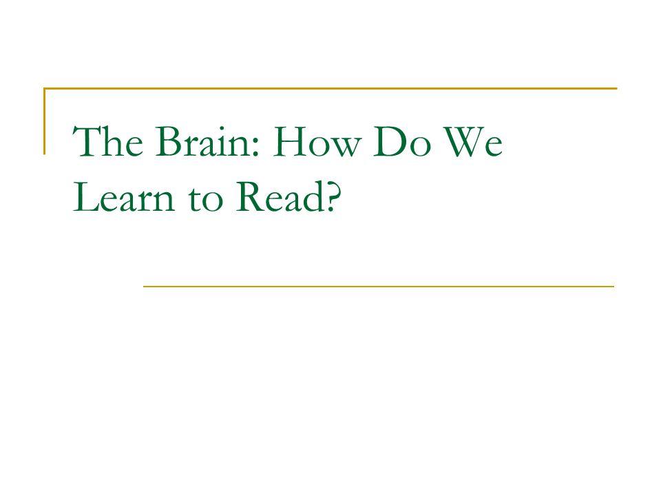 Born to read.
