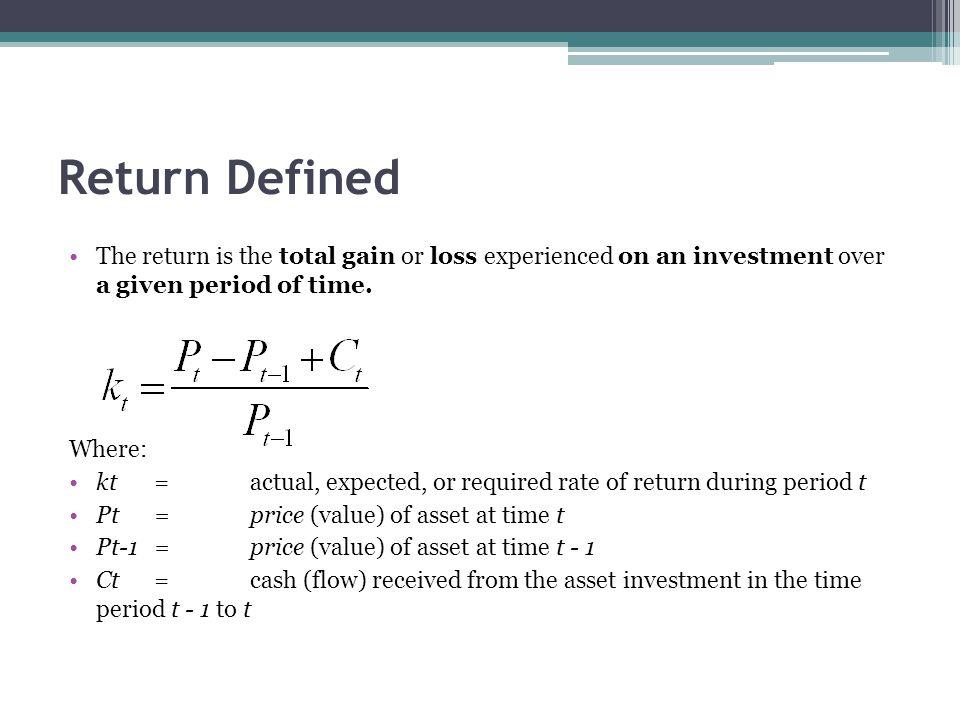 Risk of Portfolio Portfolio return : ∑ (Proportion x Return X)+ (Proportion x Return Y)