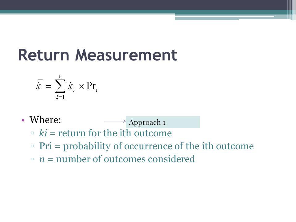 Hitunglah Beta (β) individu dari return A!