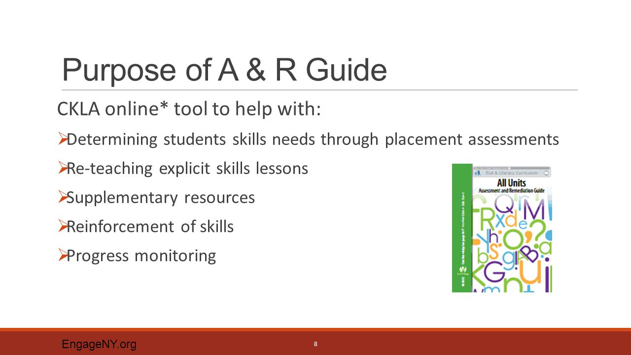 Grade 2 Placement Assessments Identify students with similar code knowledge gaps Create lessons for 1:1 or small group instruction using materials