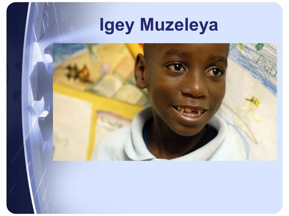 Igey Muzeleya