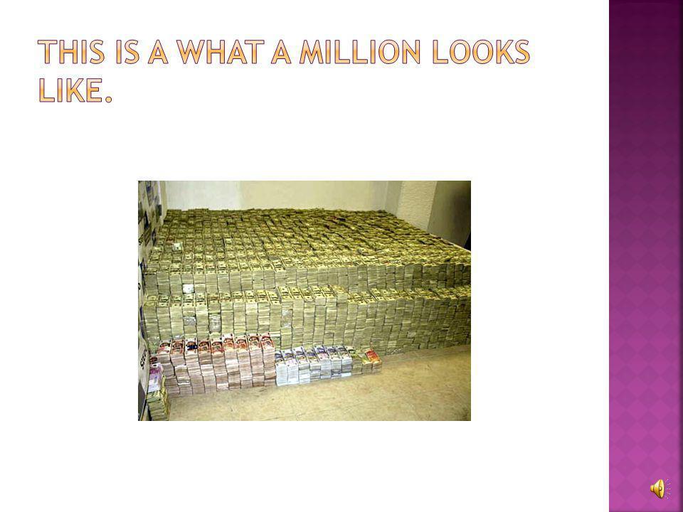 998,000 = nine hundred ninety-eight thousand  999,000 = nine hundred ninety- nine thousand…  …. What's next?  1,000,000 --- a THOUSAND THOUSAND.