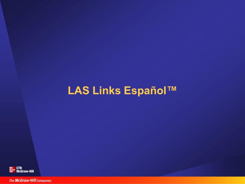 LAS Links Español™