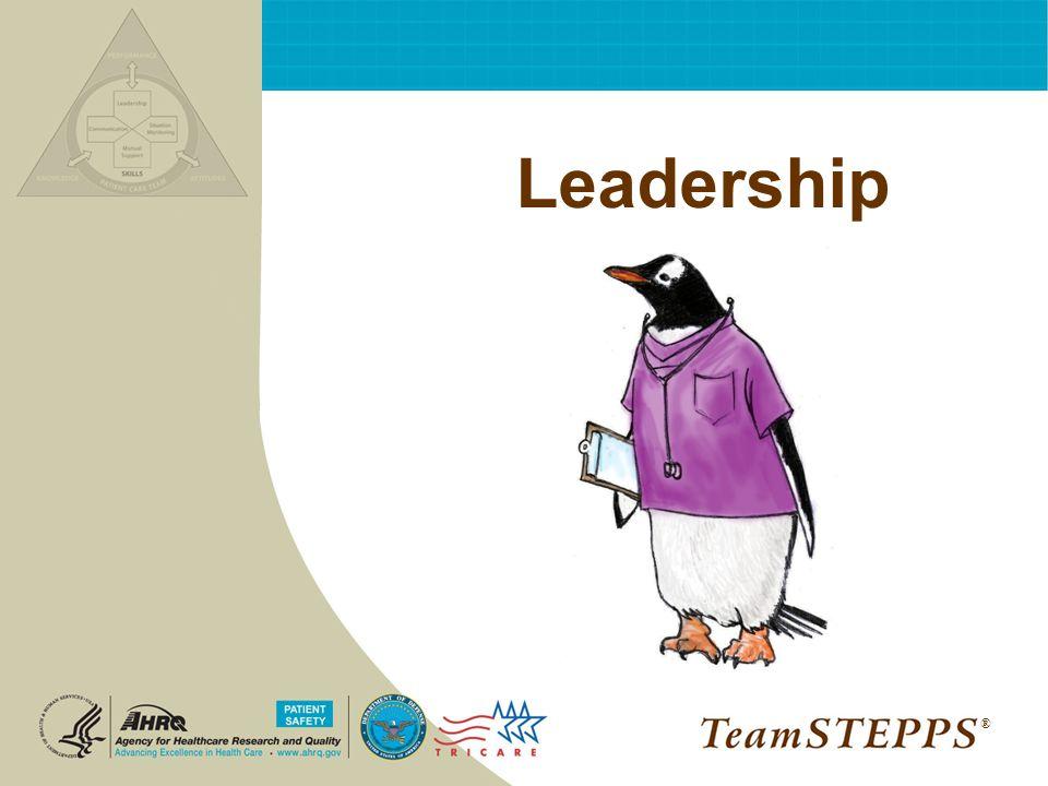 Leadership ®