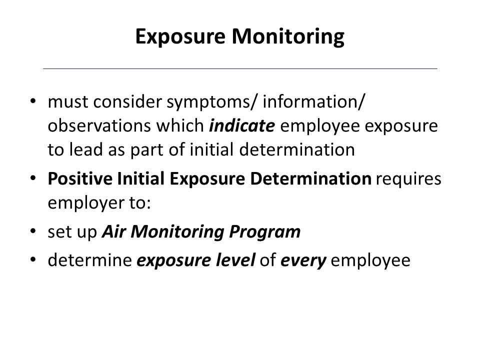 Observation of Monitoring Paragraph (o) Employees or their designated representative (union) may observe any monitoring of employees