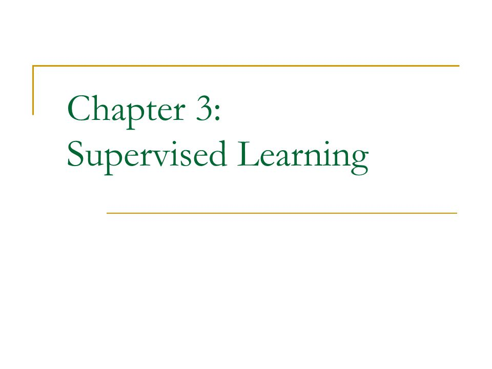 CS583, Bing Liu, UIC 62 Sequential covering Learn one rule at a time, sequentially.