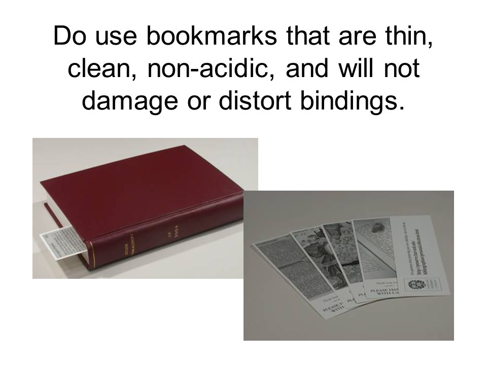 Please avoid eating and drinking near library materials. This can attract vermin and insects.