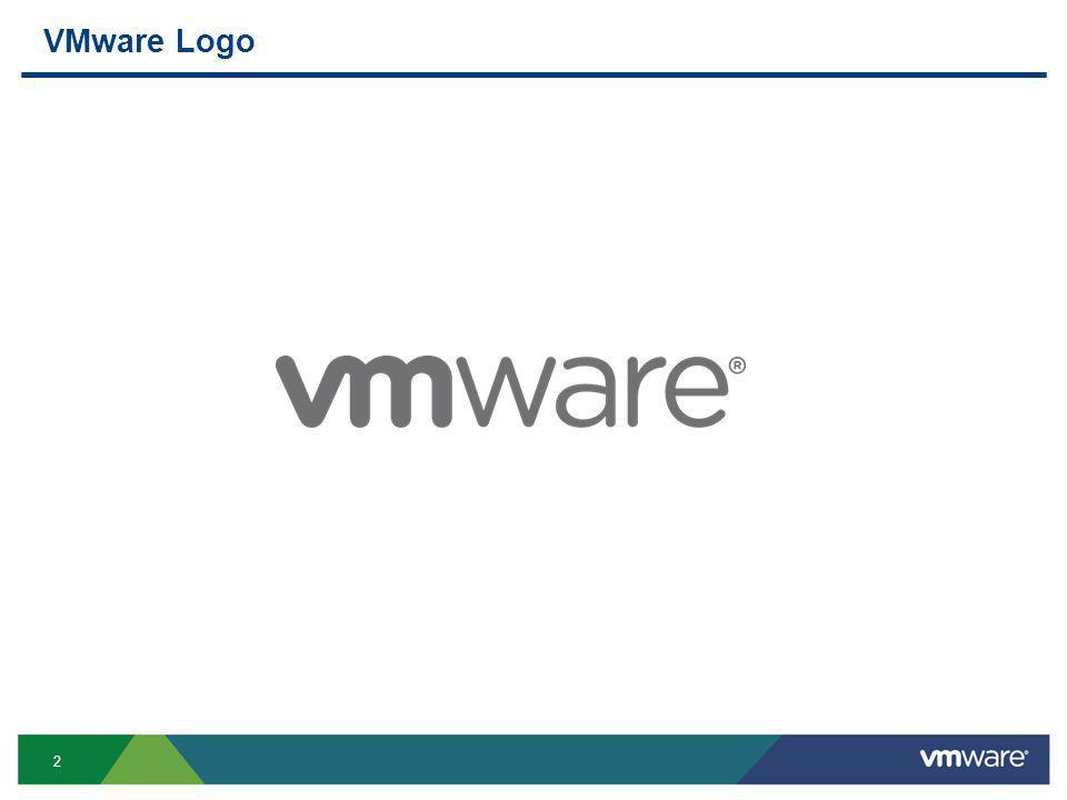 2 VMware Logo