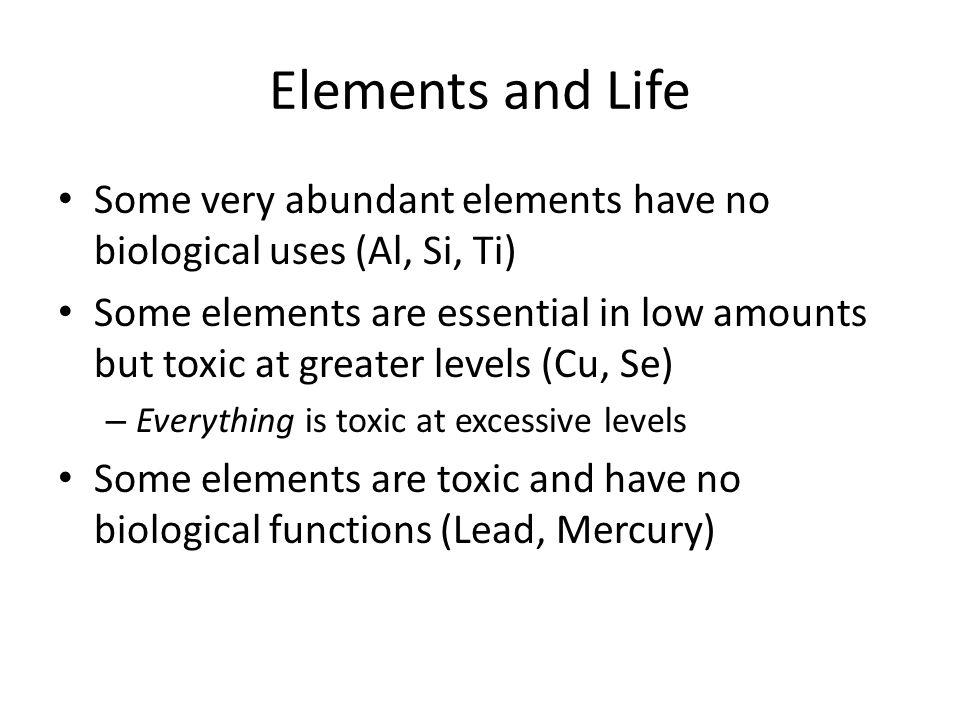 Acid Rain S + O 2 = SO 2 (sulfur dioxide) 2SO 2 + O 2 = 2SO 3 (sulfur trioxide) SO 3 + H 2 O = H 2 SO 4 (sulfuric acid) Forms by smelting or burning fossil fuels