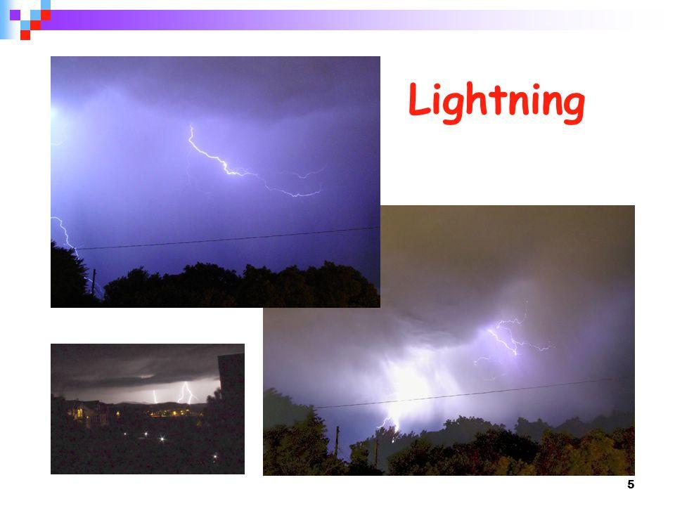 5 Lightning