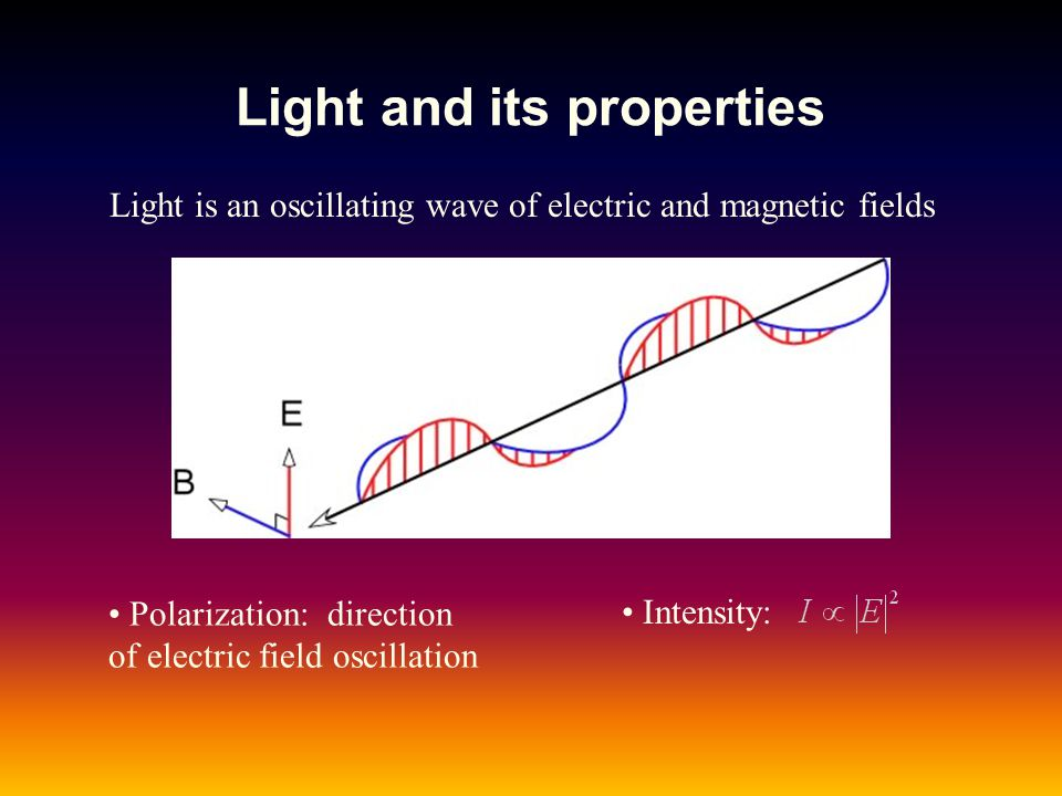 Basic light scattering principles Principle 1 The amount of light scattered is directly proportional to the product of the polymer molar mass and concentration.