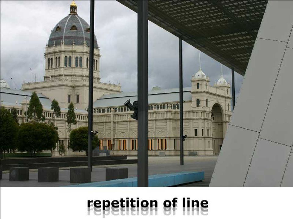 Design elements - Line Vertical lines can suggest alertness, strength and formality.