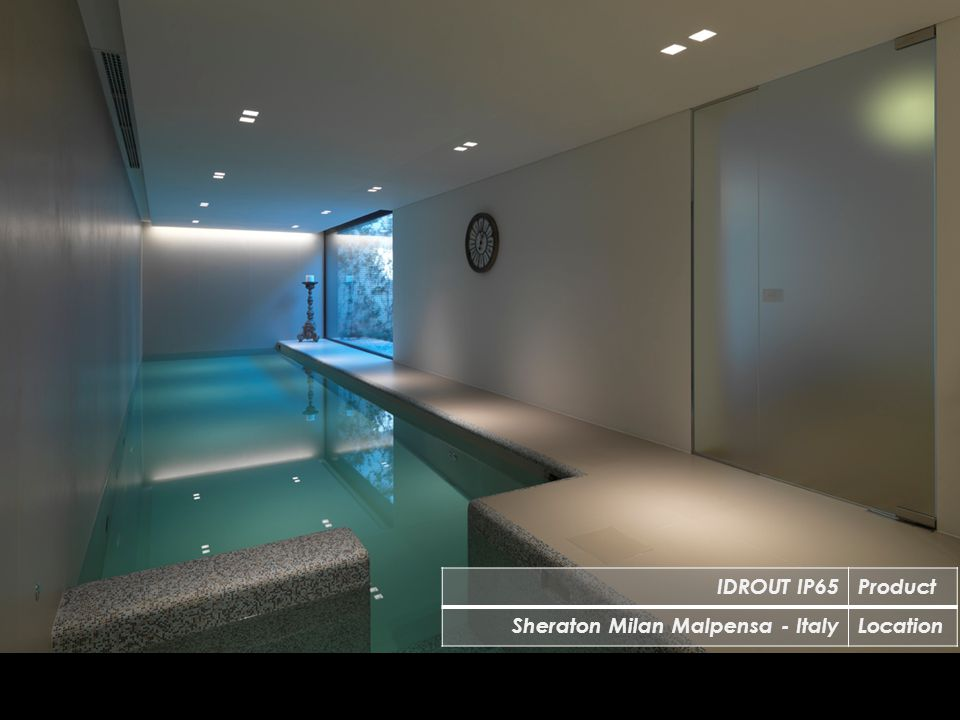DRY - MINISECRETProduct Private House, San Sebastian - SpainLocation