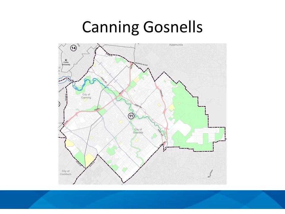 Canning Gosnells