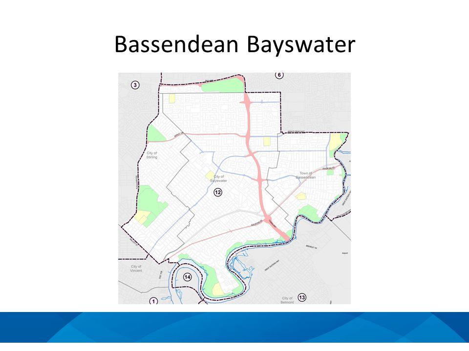 Bassendean Bayswater