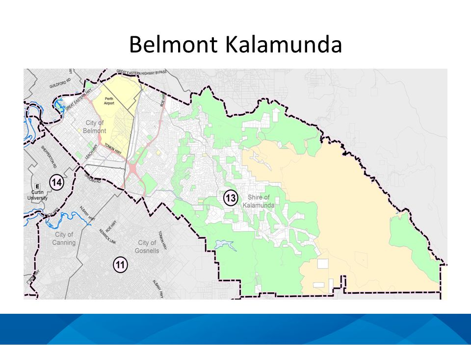 Belmont Kalamunda