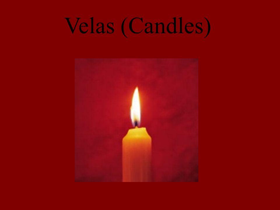 Velas (Candles)