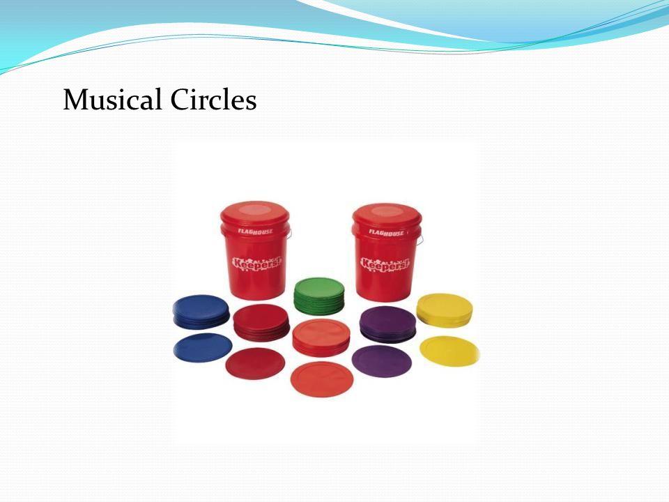 Musical Circles