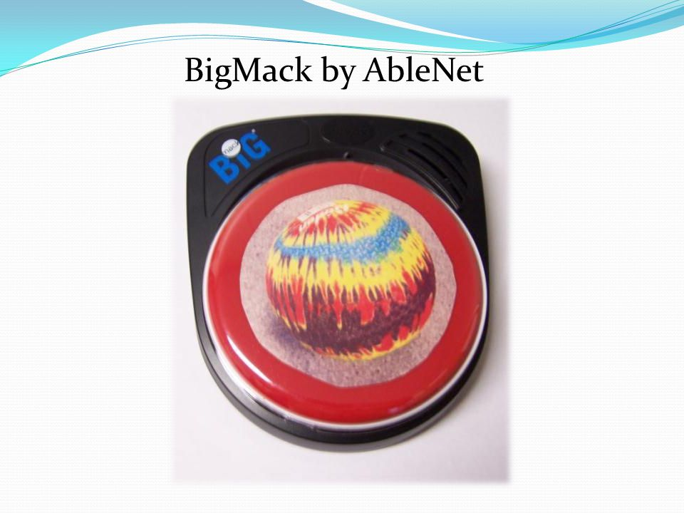 BigMack by AbleNet