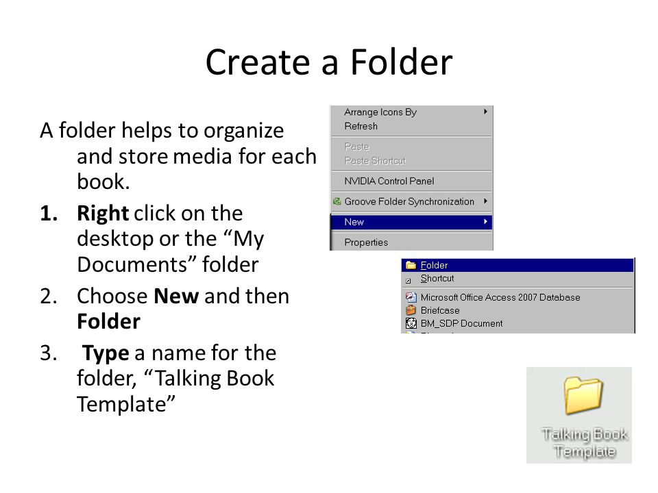 CUSTOMIZE THE TALKING BOOK: ACCESSIBILITY, STRATEGIES, COPYRIGHT