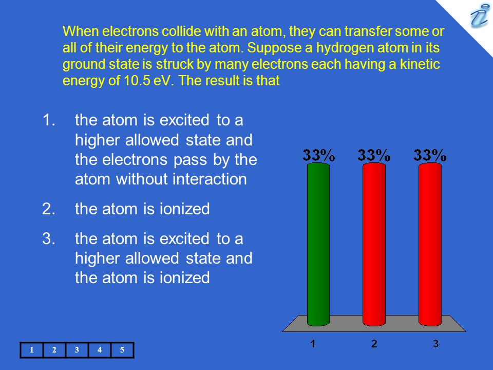 If the energy of the hydrogen atom were proportional to n (or any power of n), the energy would become infinite as n grows to infinity.