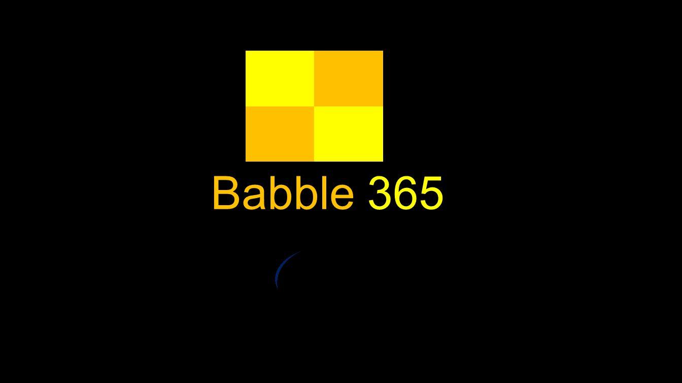 Babble 365
