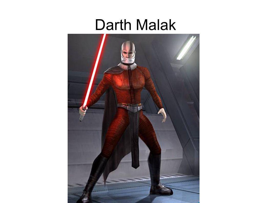 Darth Revan