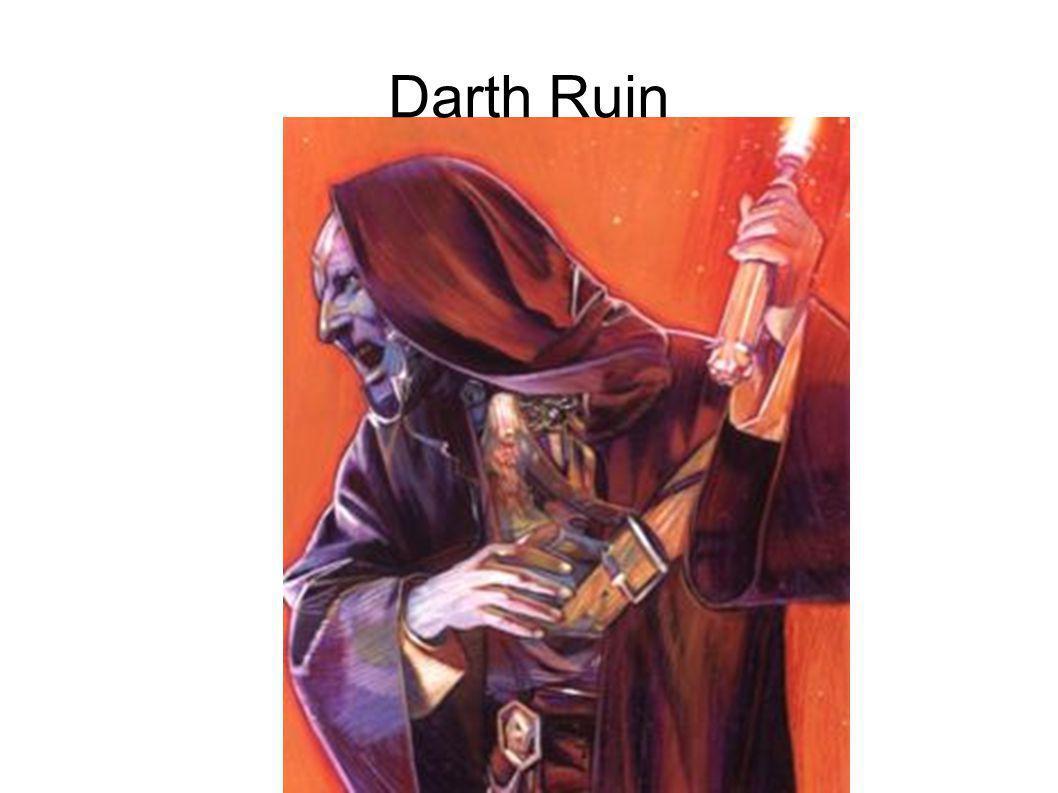 Darth Sion
