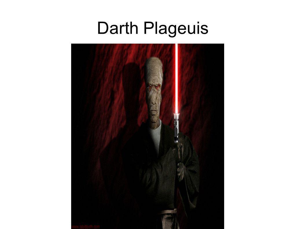 Darth Vectivus