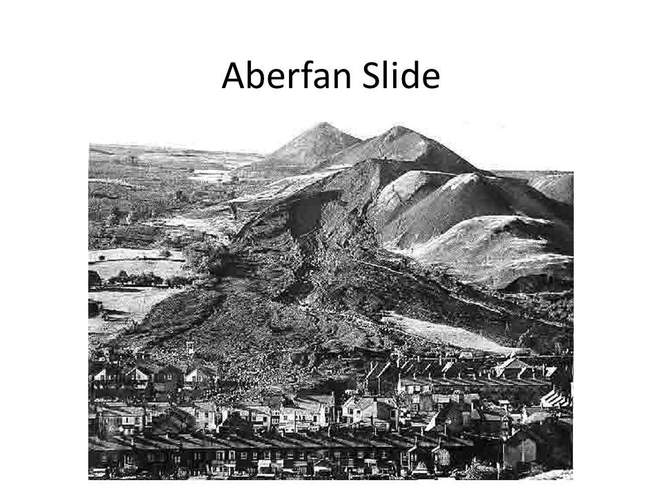 Aberfan Slide