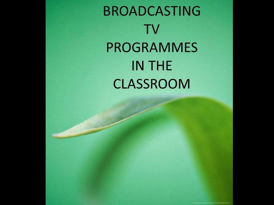 FOLLOW UP DESCRIPTIONS OFRADIO PROGRAMMES
