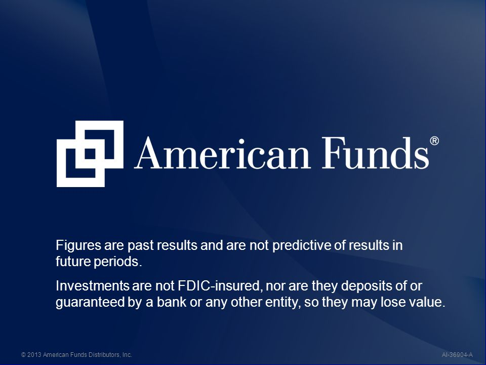AI-10163© American Funds Distributors, Inc.