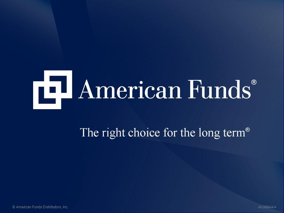 © American Funds Distributors, Inc.AI-36944-A