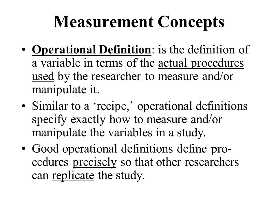 Operational Definitions Impulsivity was operationalized as the total number of incorrect stimulus responses Two doses of alcohol were used: 5g/kg and 10g/kg Alcohol dependence vulnerability was defined as the total score on the Michigan Alcohol Screening Test (MAST; Selzer, 1971)