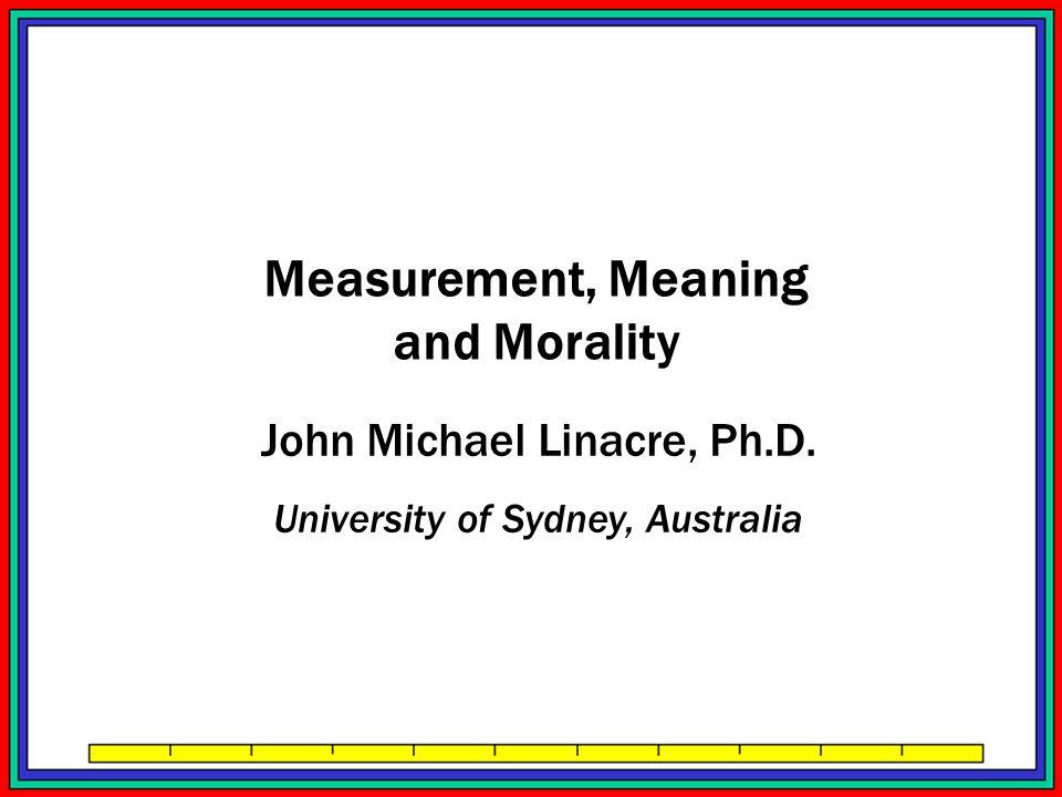 Science  Measurement  Society ??? Treaty of the Meter - 1875 I. Measurement