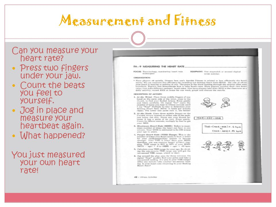 Careers and Measurement How do community helpers use measurement.