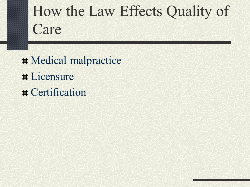 Medical Malpractice Defined Medical malpractice occurs when a physician fails to act as a reasonable physician would have acted under the circumstances