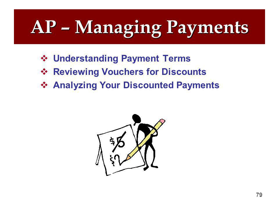 78 AP-Voucher Activity Rpt Budget Date Range Includes Multiple Bud Refs Includes PO & Non PO Vchrs