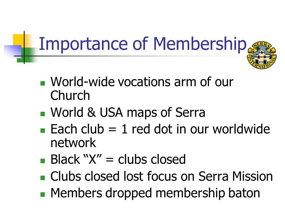 Serra Clubs World 2009