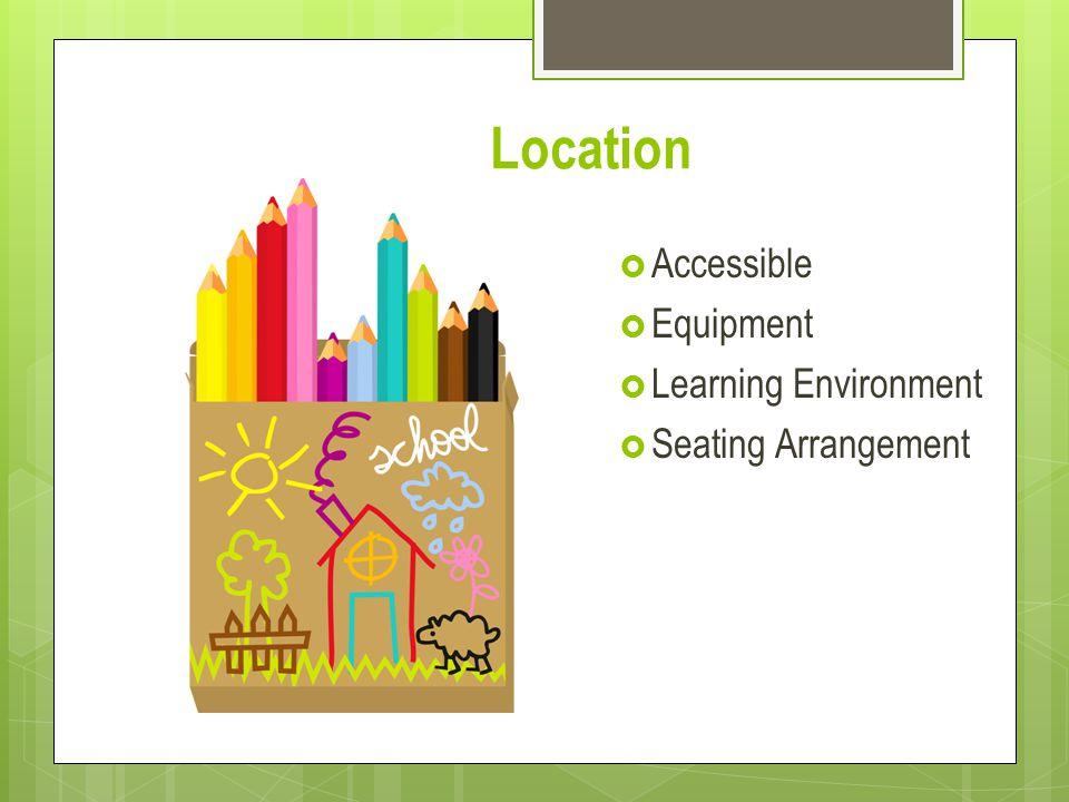 Where to Start  Location  Agenda  Getting members prepared  Activities