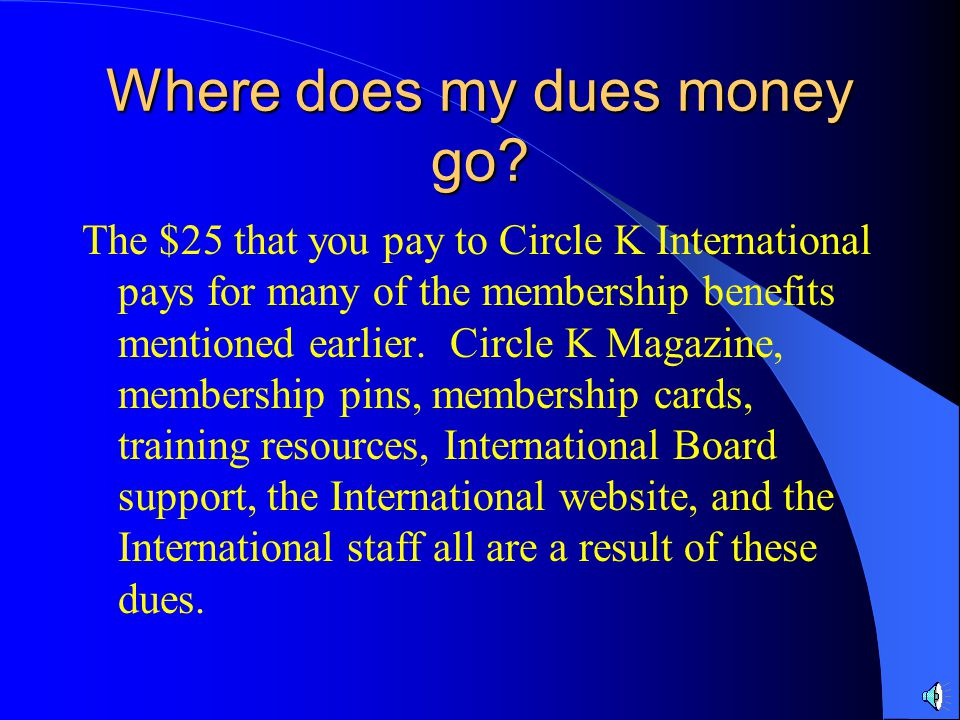 How much are dues.Dues for members of the Capital District are $32 per year.